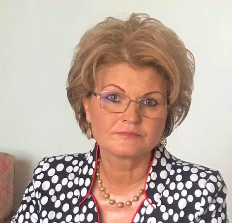 Deputatul Mihaela Huncă a trecut în barca lui Ponta