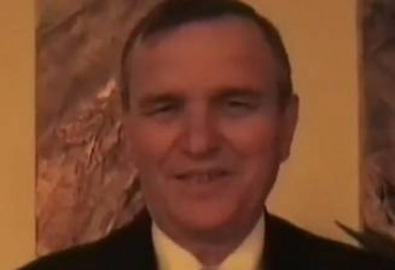 Deputatul Miron Ignat spune ca presa rusa a interpretat gresit: Am spus ca romanii faceau baie in copaie, nu troaca!
