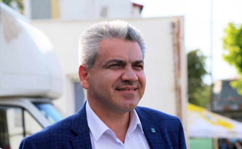 Deputatul PNL Cristian Achiței, secretar al Comisiei de Transporturi din Camera Deputaților