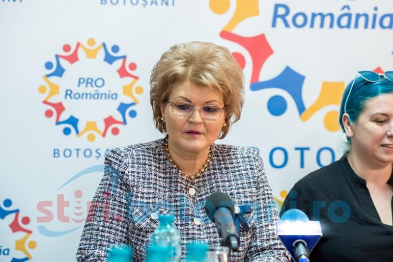 Deputatul ProRomânia, Mihaela Huncă: Cadrele didactice nu sunt specializate să realizeze triajul epidemiologic și sunt primele expuse la epidemia de gripă