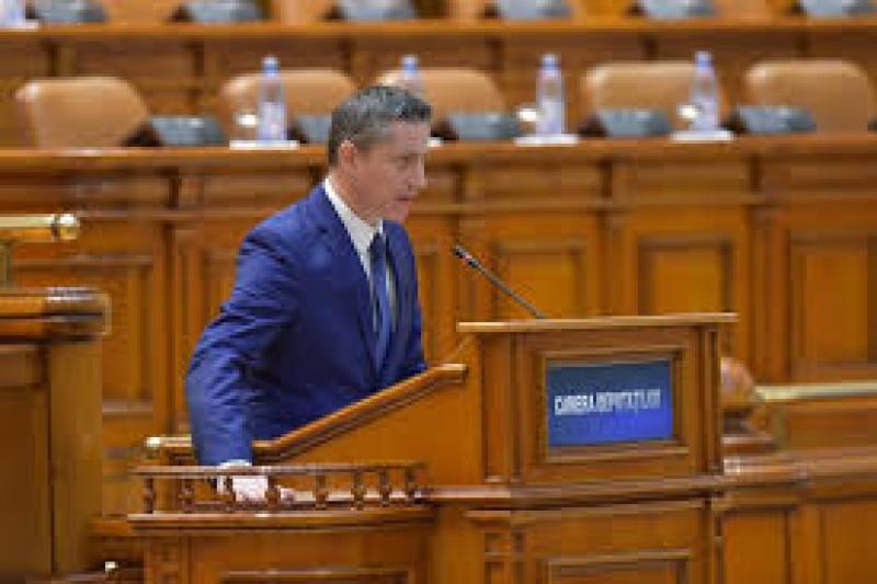 Deputatul PSD Costel Lupașcu – Județul Botoșani va primi 27 de ambulanțe noi din care 21 de ambulanțe la SAJ și 6 la SMURD
