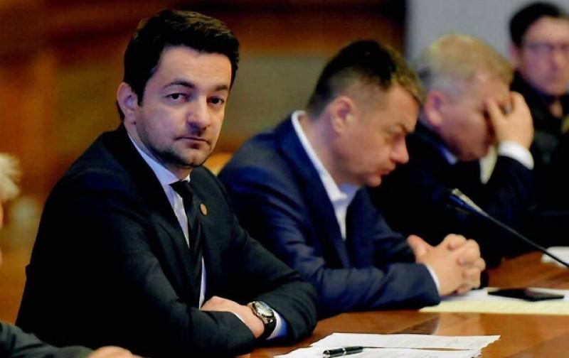 Deputatul PSD Răzvan Rotaru: Saga tramvaielor săritoare ale lui Flutur continuă! Nu incompetența administrației PNL pune în pericol viața oamenilor ci forțe nevăzute și neauzite de nimeni!