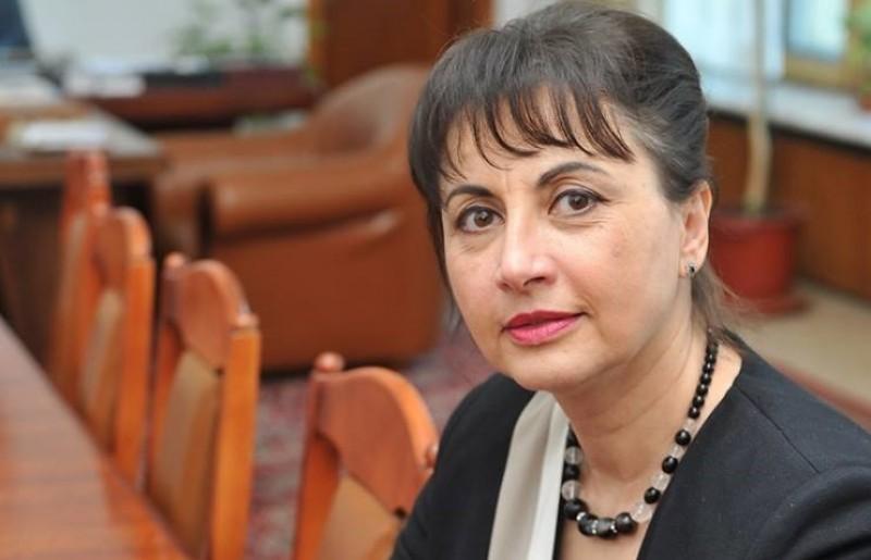 """Deputatul PSD Tamara Ciofu: """"Copiii cu autism au nevoie de îngrijire paliativă permanentă! Am depus legea pentru prelungirea certificatului de handicap până la 18 ani!"""""""
