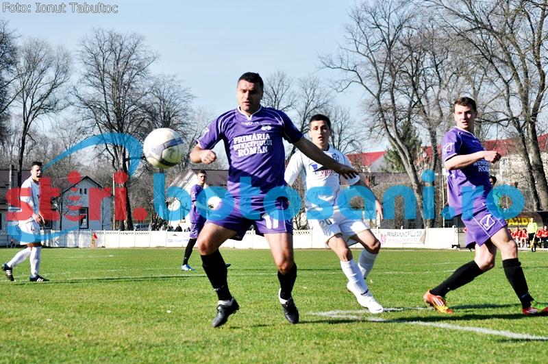 Derby-ul PROMOVARII de la Dorohoi va fi LIVE pe Stiri.Botosani.ro!