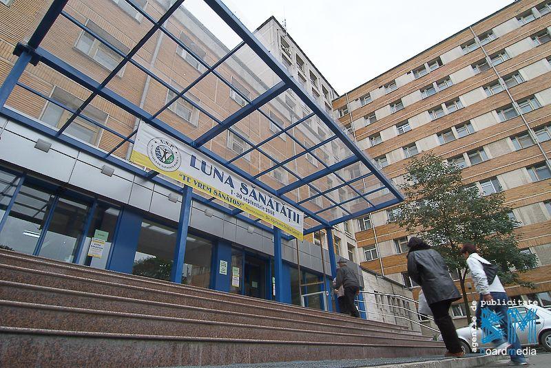 Descentralizarea spitalelor, in doua saptamani