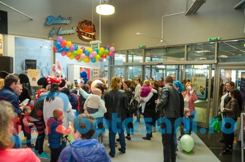 Deschiderea noii cofetării Casă Dulce, cu Surprize şi Bucurii! FOTO