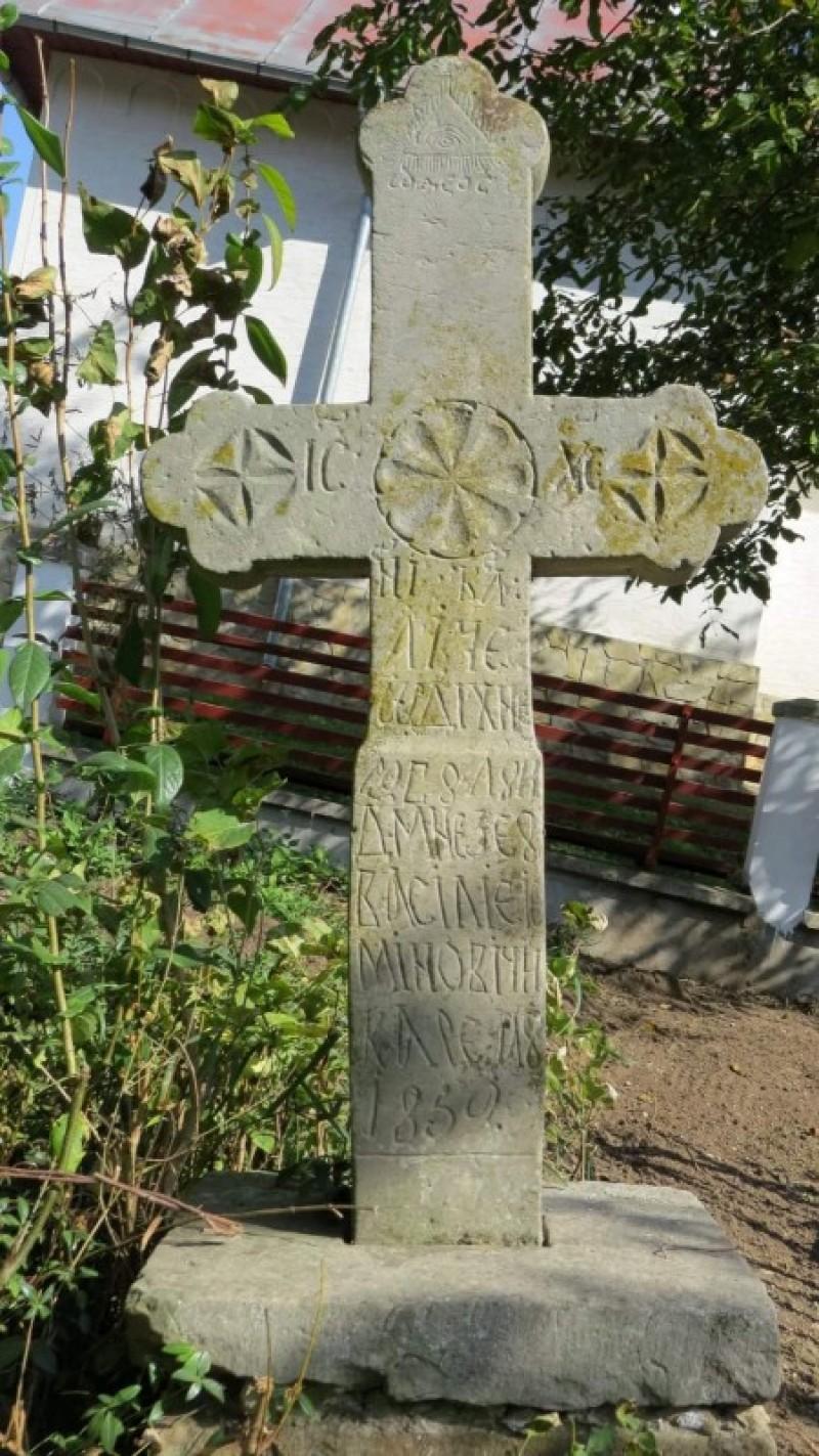 Descoperirea crucilor de la Călinești-Cuparencu naște controverse