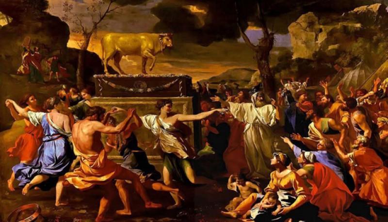 Despre politică, idoli și zei