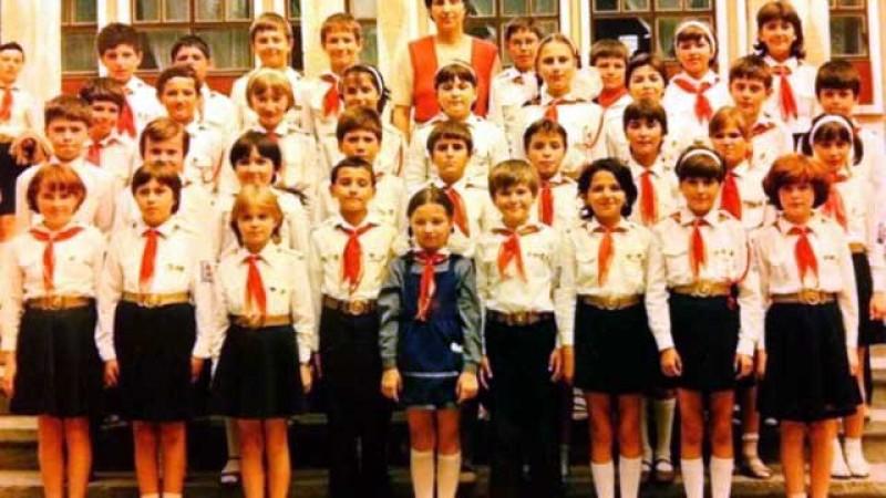 """Despre școala """"de pe vremea mea"""", o școală a competiției feroce și a ierarhiilor ucigătoare"""