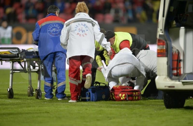 """Detalii incredibile de la momentul tragediei din fotbalul romanesc: """"Doctoriţa mânca seminţe şi fuma! A ajuns numai şoferul, ea venea mergând"""""""