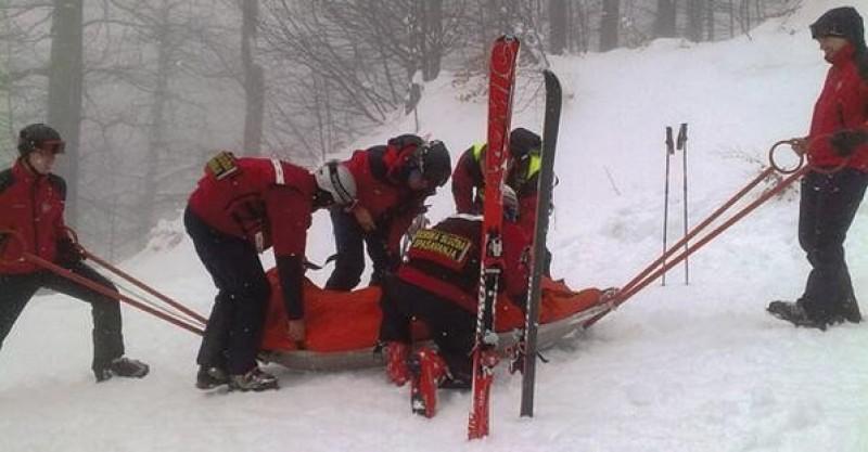 """Detalii noi in cazul accidentului suferit de pilotul Michael Schumacher: """"Lupta pentru a ramane in viata"""""""