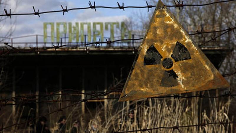 Dezastru pentru estul Europei: Blestemul Cernobilului dainuie si dupa 30 de ani