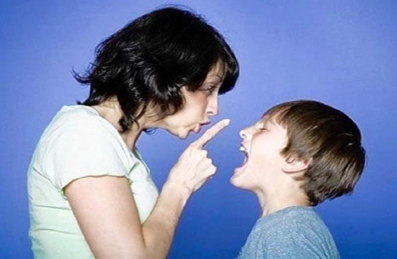 Dezordinea în casă și copiii