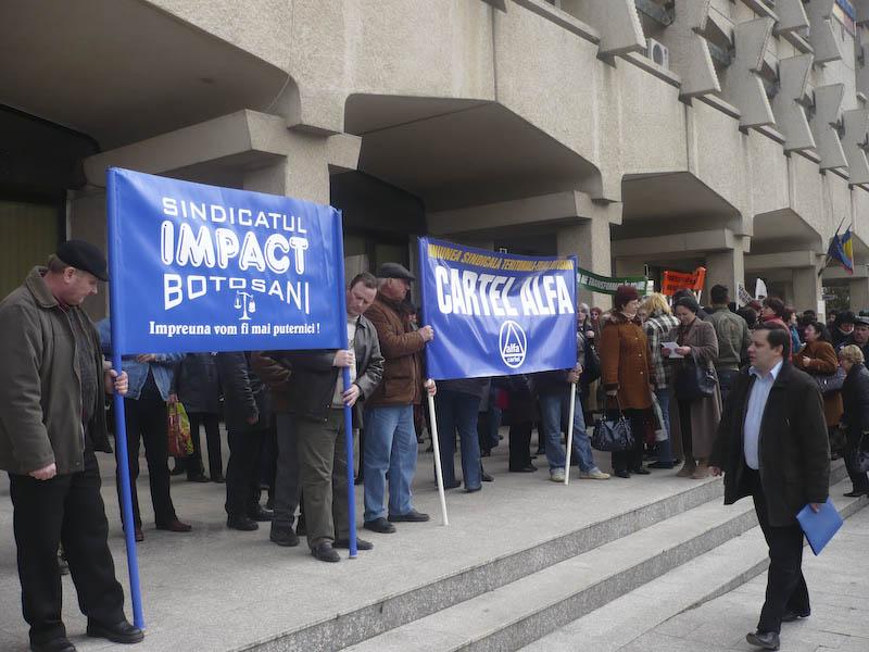 DGASPC Botosani a primit 5 milioane de lei pentru salariile restante!