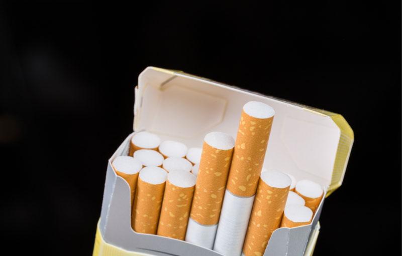Din 2021 se scumpesc țigările: Acciza va crește de două ori
