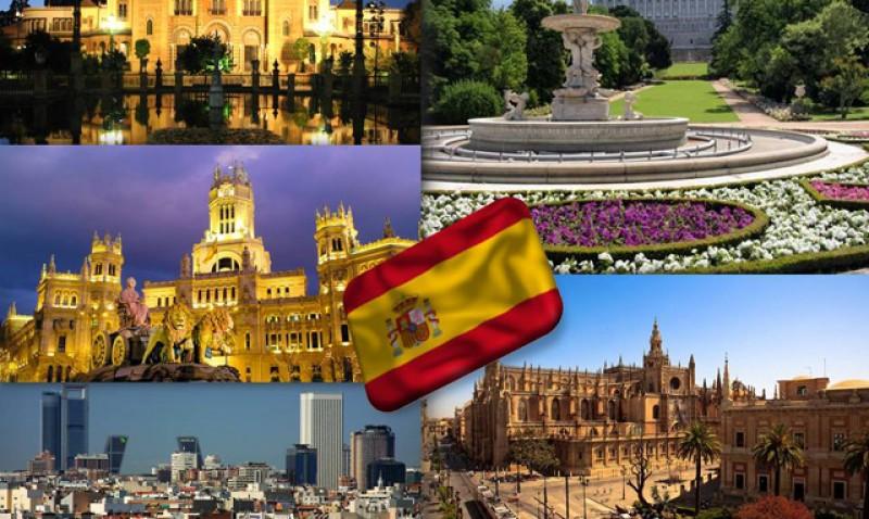 Din 23 noiembrie, românii mai pot intra în Spania doar dacă au test negativ pentru COVID-19