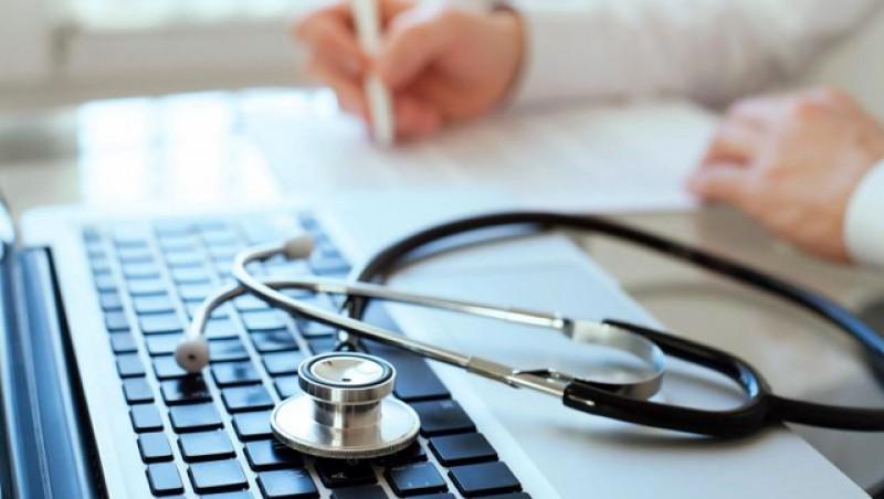 Din această lună, cabinetele din cadrul Ambulatoriului Integrat al Spitalului Județean Mavromati acordă consultații telefonice