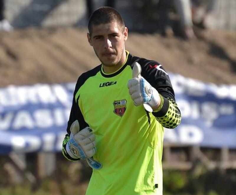 Din Liga 3 în Liga 1: Călin Tiuţ a semnat cu FC Botoşani