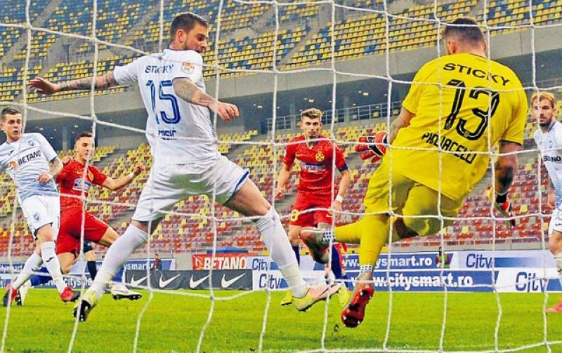 Din sezonul următor, în prima ligă din România vor juca 16 echipe