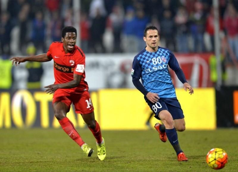 Dinamo Bucuresti invinge pe FC Botosani, scor 1-0! Un junior a marcat golul victoriei!