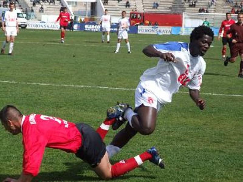 Dinamo II - FC Botoşani 2-0 (1-0): FC Botoşani e în criză