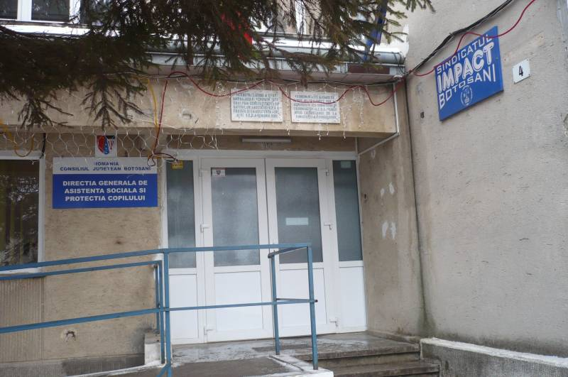 Direcția de Asistență Socială și Protecție a Copilului Botoșani caută medic primar, cu jumătate de normă
