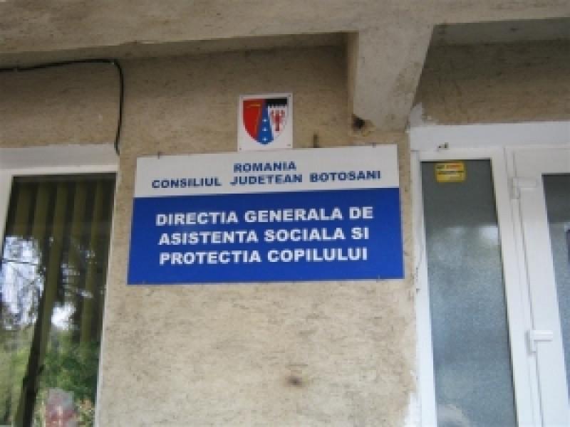 Direcția Generală de Asistență Socială și Protecția Copilului Botoșani angajează asistenți maternali