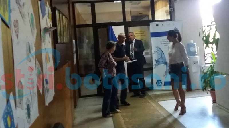 Director din Agenţia Naţională de Locuinţe, în vizită la Botoşani cu veşti bune