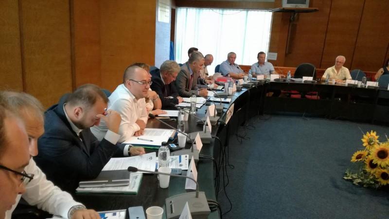 """Director general în Ministerul Fondurilor Europene, despre proiectul de extindere a rețelei de apă: """"Toți spun o să facem, o să dregem, dar eu nu văd o soluție"""""""