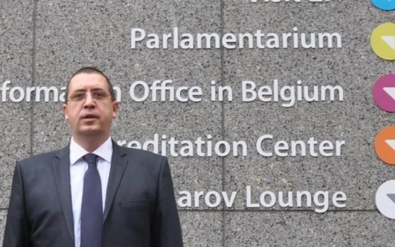 Director la Apă și Canal, numit secretar de stat în Ministerul Culturii!