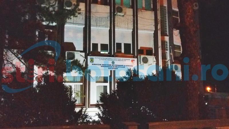 Director revenit pe funcție la o instituție botoșăneană
