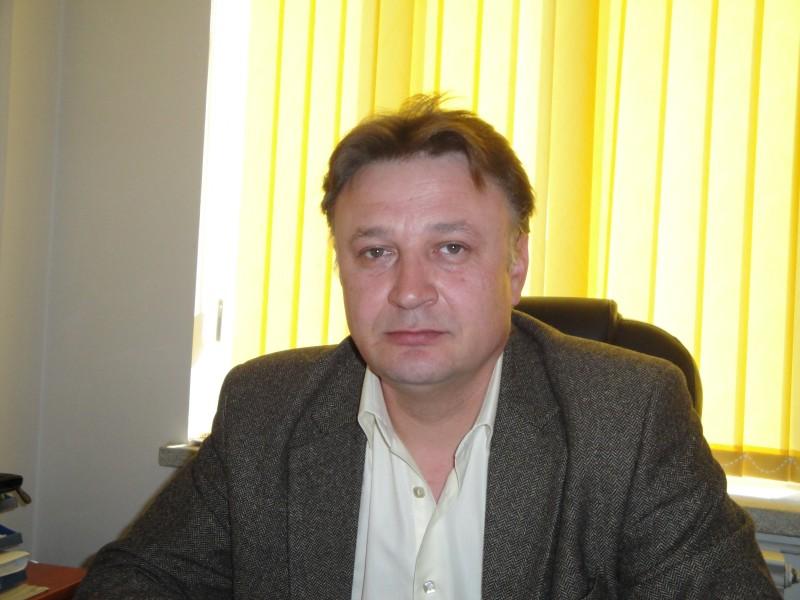 Directorul adjunct al DSVSA Botoşani, consilier al preşedintelui ANSVSA