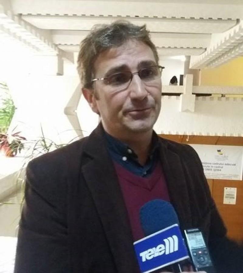 Directorul Eltrans vrea să fie șef în altă instituție