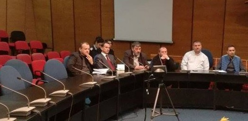 """Directorul tehnic al Administraţiei Bazinale de Apă Siret: """"Renunţăm la o parte din lucrări"""""""