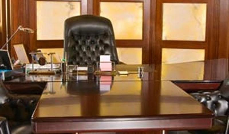 Directorul unei instituții din Botoșani, detașat în alt județ
