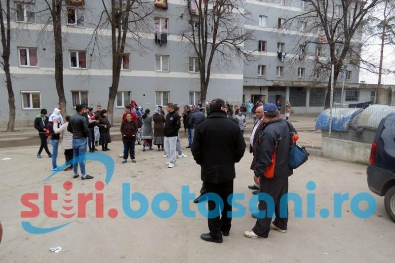 """Directorul unei instituții din Botoșani: """"Sunt persoane care nu vor să se declare romi"""""""