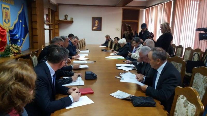 Discrepanțe privind acordarea unor drepturi pensionarilor din Botoșani
