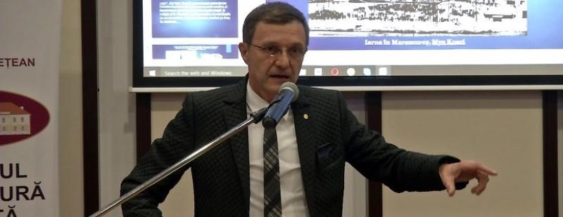 """Discursul Academicianului Ioan Aurel Pop, de Ziua Culturii Române: """"Cum s-a putut ajunge la asemenea aberații educaționale?"""""""