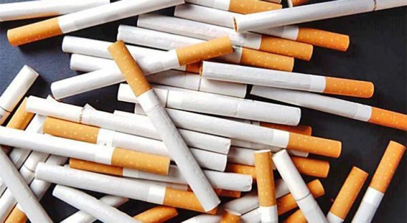 Dispar țigările de pe rafturile magazinelor!
