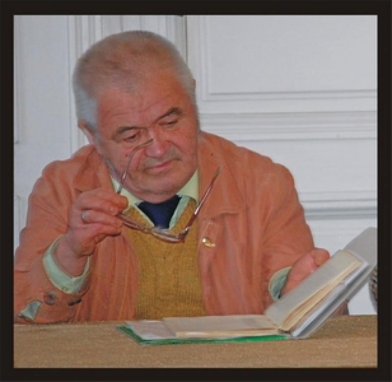 Disparitia lui Ionel Bejenaru lasa un mare gol in viata spirituala a judetului Botosani