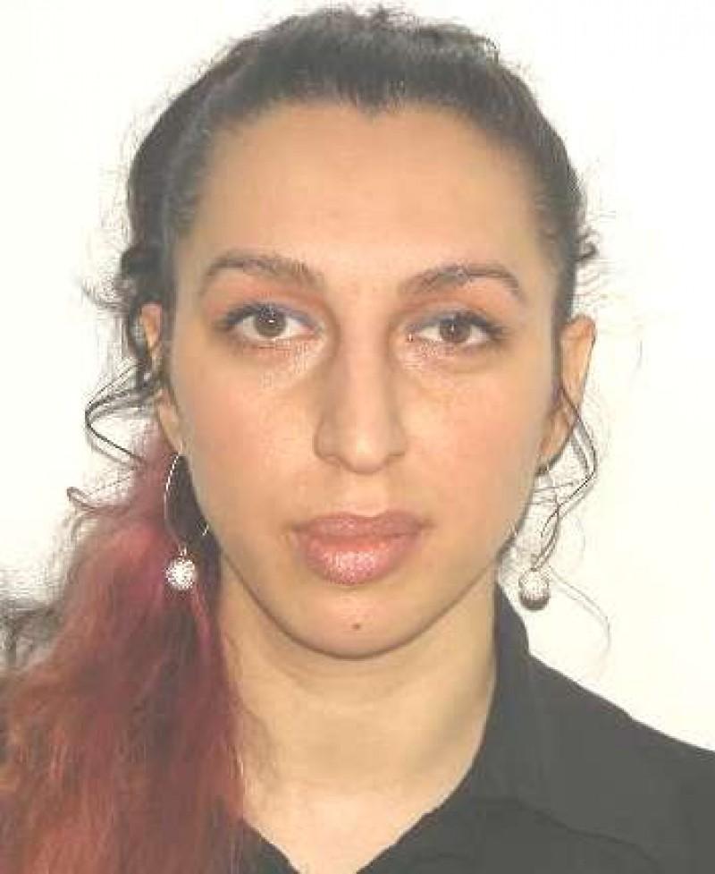 Botoșăneancă dispărută de câteva zile, căutată de poliție!