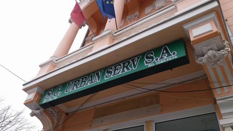 Disponibilizări la Urban Serv, de la 1 ianuarie. Cine pleacă acasă!