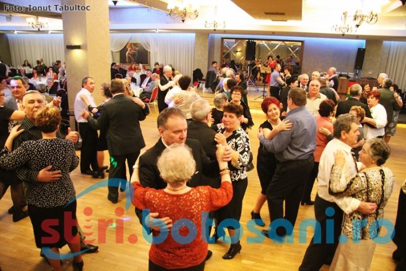 Distracția pensionarilor din Botoșani, imputată de Curtea de Conturi!
