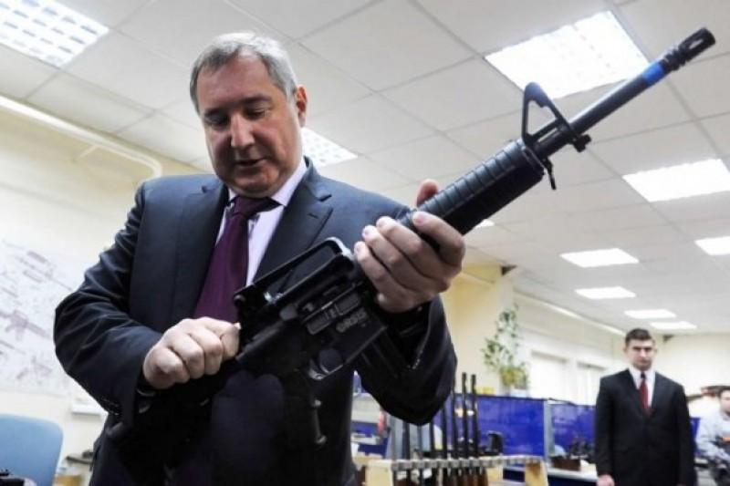 "Dmitri Rogozin SOCHEAZA din nou: ""Romania trebuia pedepsita dupa cel de-Al Doilea Razboi Mondial"""