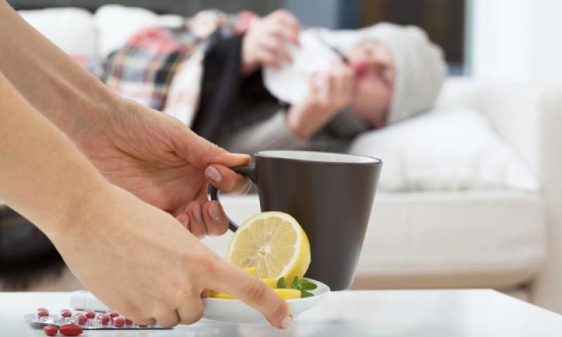 Doar un singur caz de gripă la Botoșani