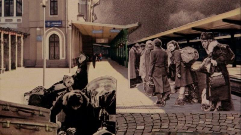 """Documentarul despre istoria evreilor, """"Aliyah DaDa"""", de Oana Giurgiu, premieră la Cinema Unirea! VIDEO"""