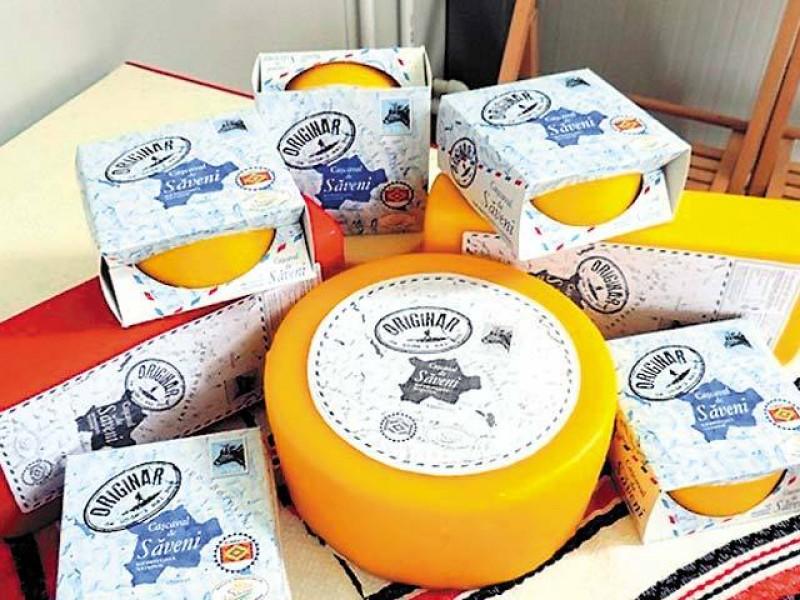 Doi antreprenori din Botoşani au ajuns la afaceri de un milion de euro din vânzarea de brânzeturi tradiţionale în România şi în SUA