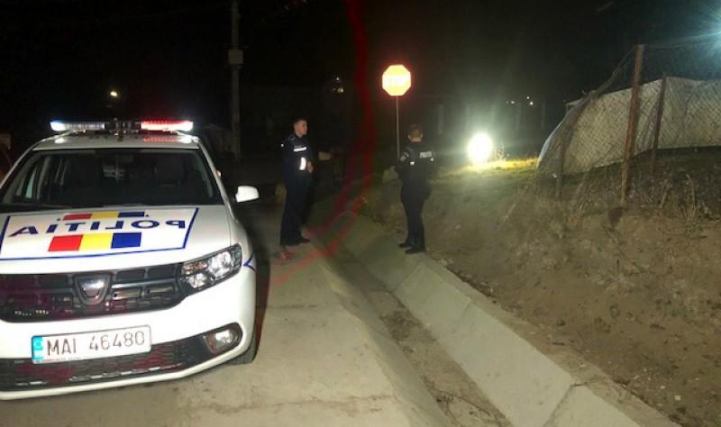 Doi bărbați au ajuns la spital grav răniți după ce au fost înjunghiați de doi tineri