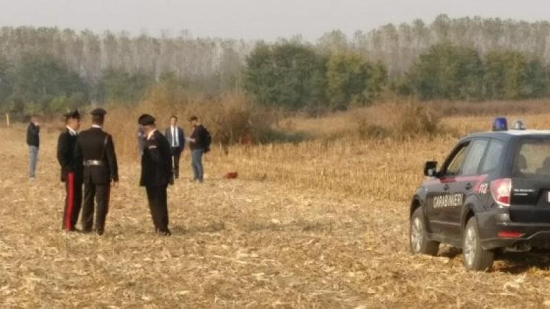 Doi ciobani români, executați în stil mafiot în Italia!