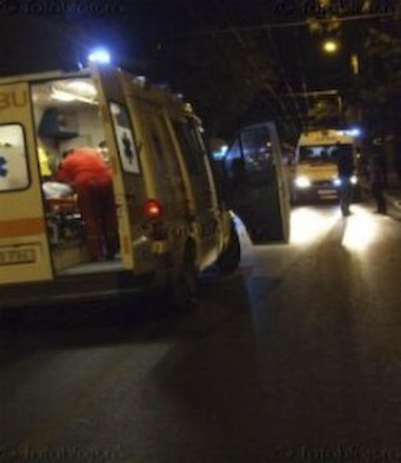 Doi morti si trei raniti intr-un groaznic accident provocat de un sofer beat!
